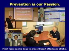 Prevention is Our Passion
